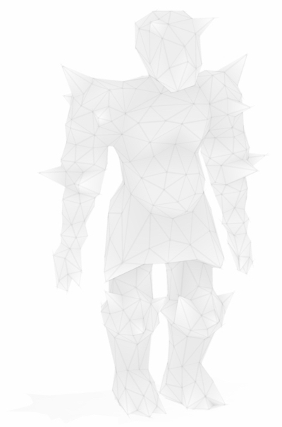 knight solid angle ambient occlusion